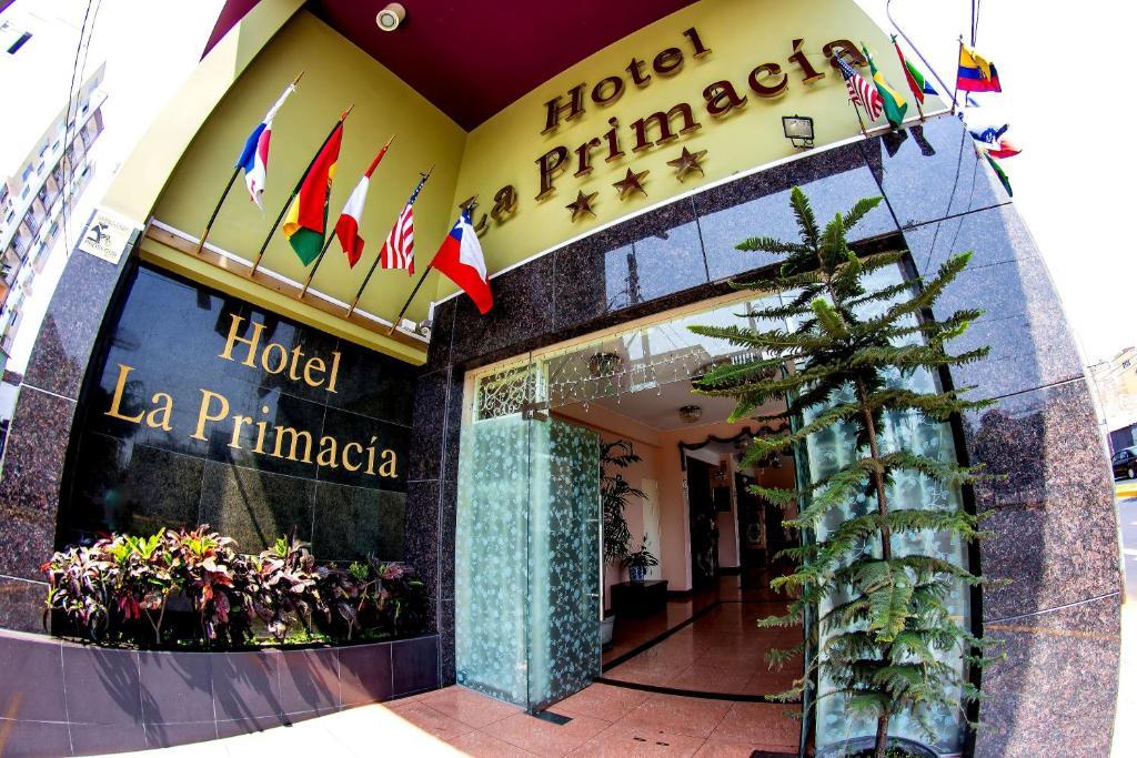Hotel La Primacia, Lima – Precios actualizados 2019