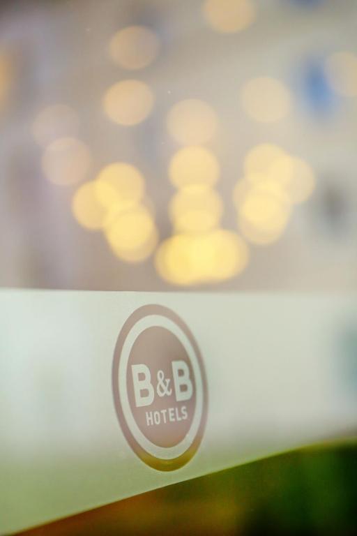 B&B Hôtel SACLAY