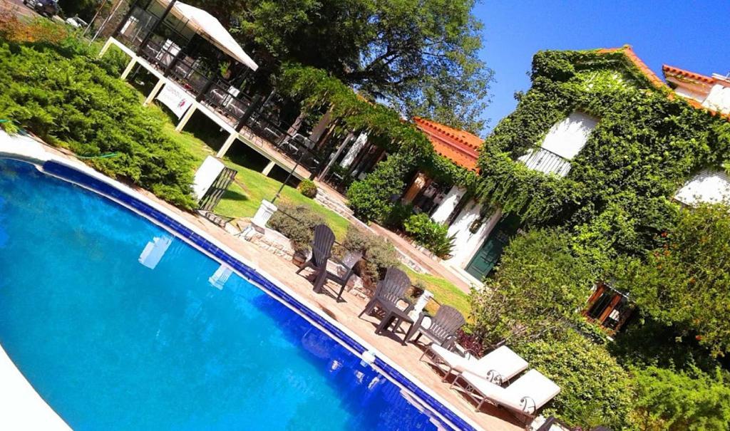 Posada La Villa (Argentina Villa Carlos Paz) - Booking.com