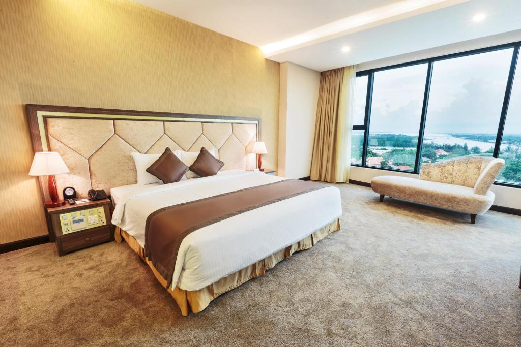 Muong Thanh Luxury Can Tho Hotel