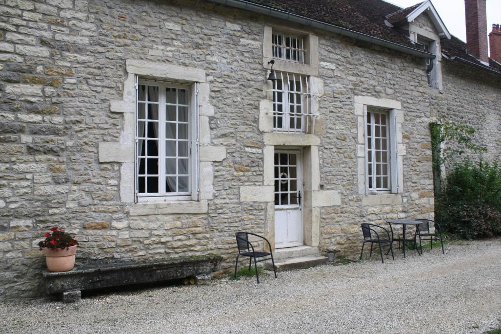 Chambres d'Hôtes du Mont Saint Laurent