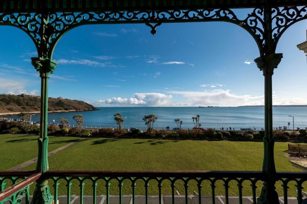The Falmouth Hotel Uk Booking