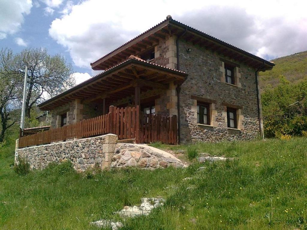 Casa Rural Curavacas (España Vidrieros) - Booking.com