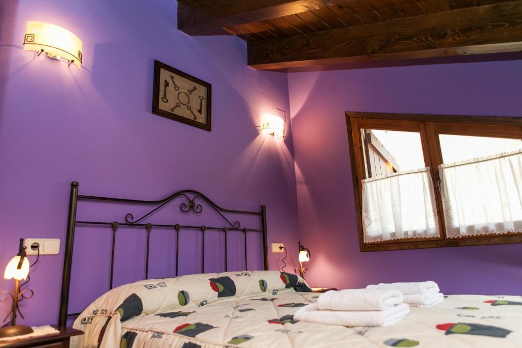 Casa Marquet, Campo – Precios actualizados 2019
