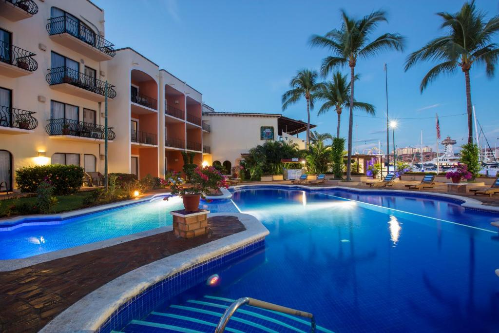 Flamingo Vallarta Hotel, Puerto Vallarta, Mexico - Booking.com