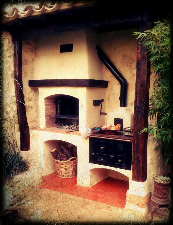 La Carpintería Casa Rural (España Romanones) - Booking.com
