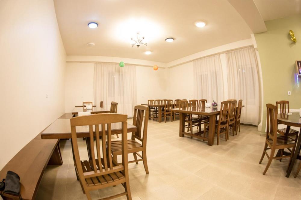 Deka Guest House