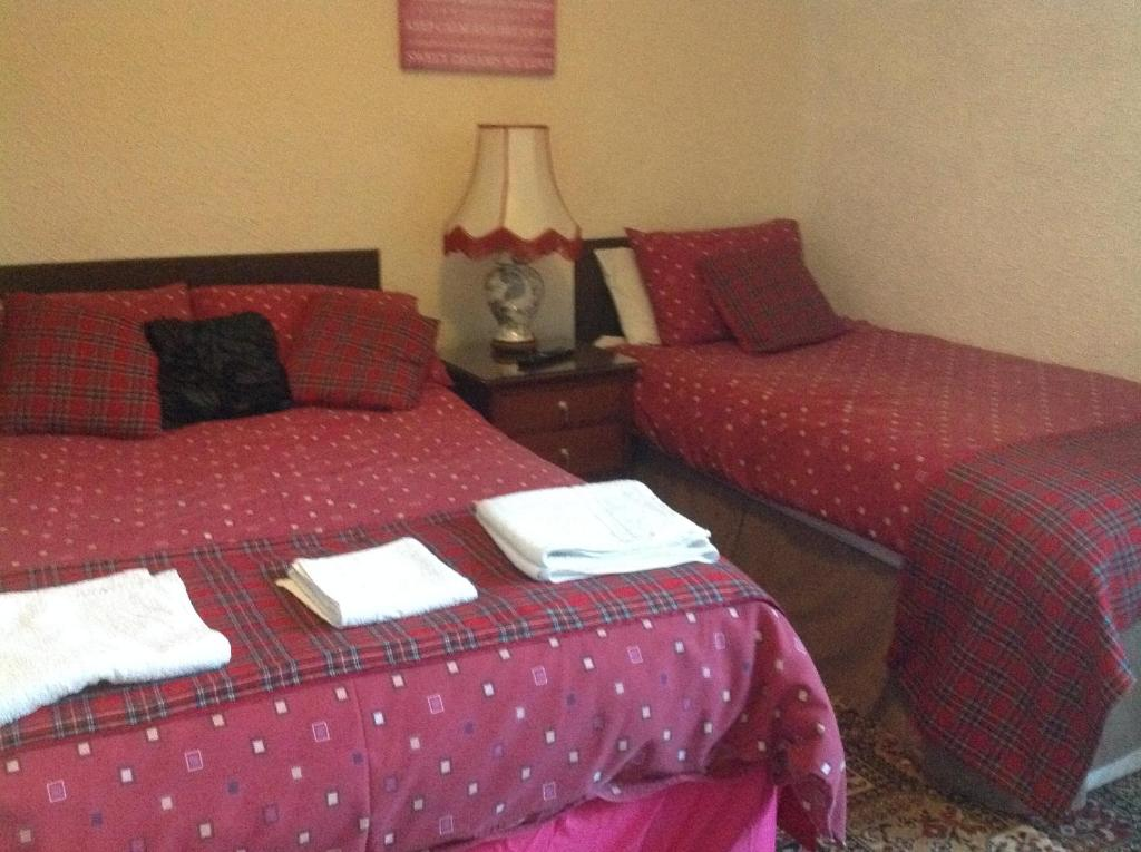 Cowley Hotel