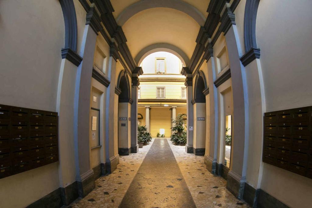 Cinque Terre Gateway