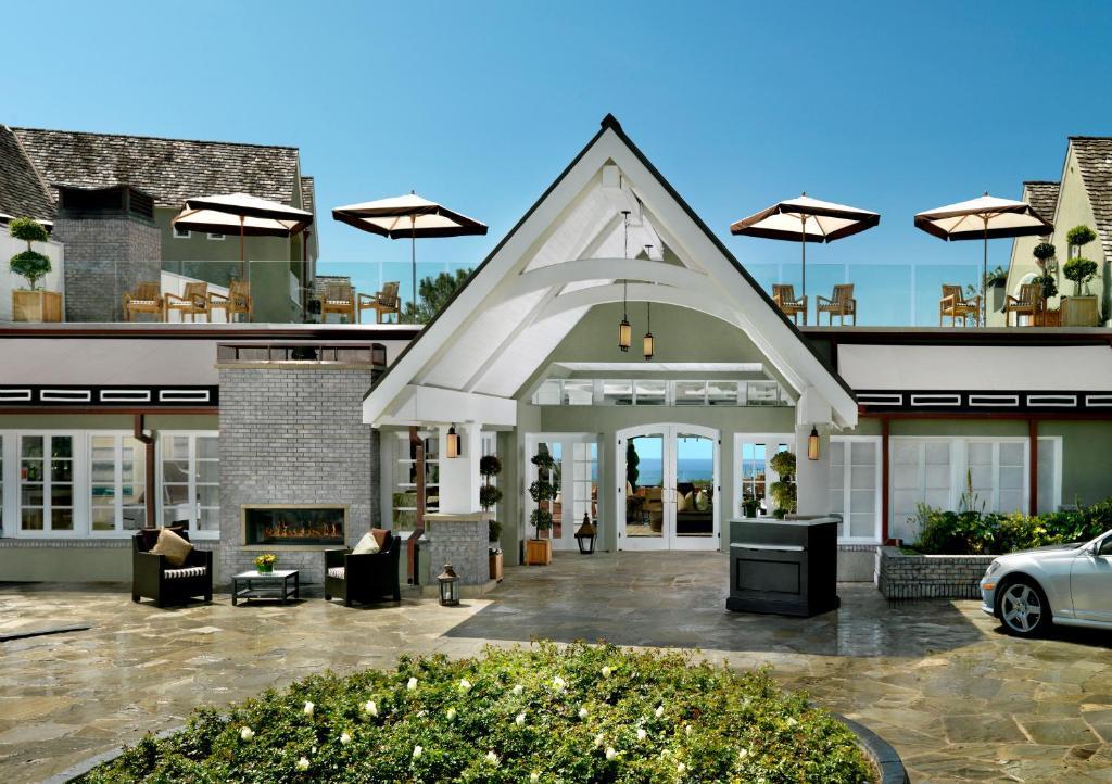 L'Auberge Del Mar Resort and Spa