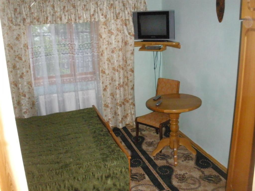 Guest House Pid Lypamy