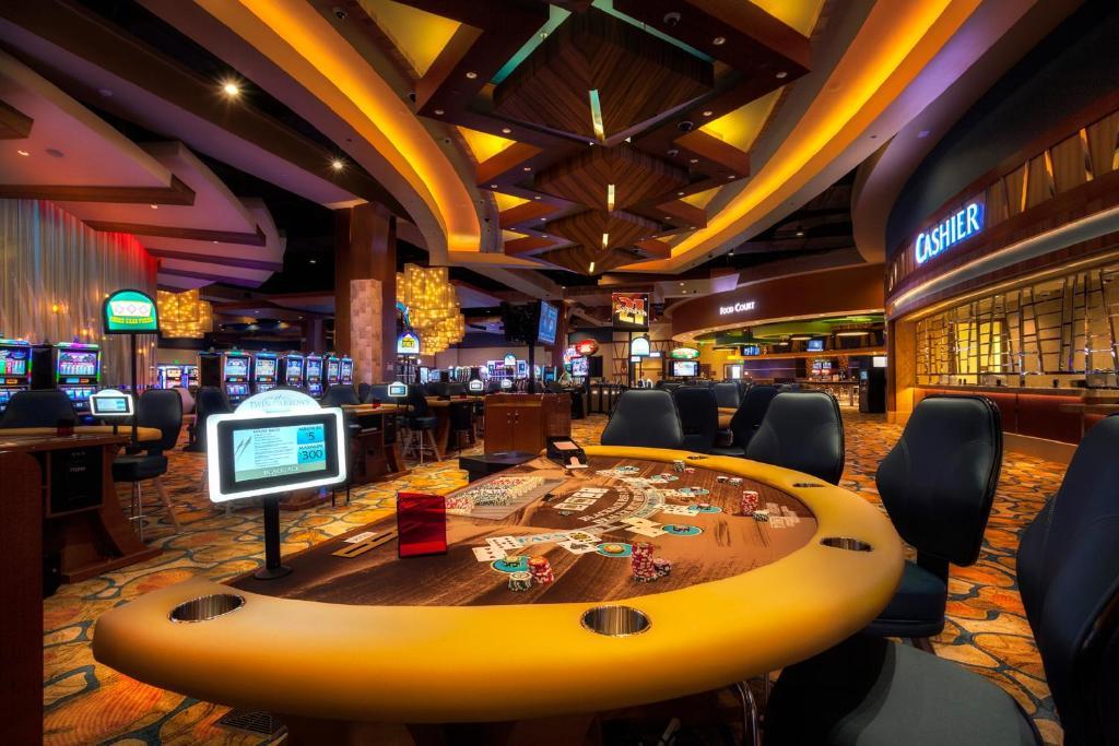 Twin Arrows Navajo Casino Resort Flagstaff Az Booking Com