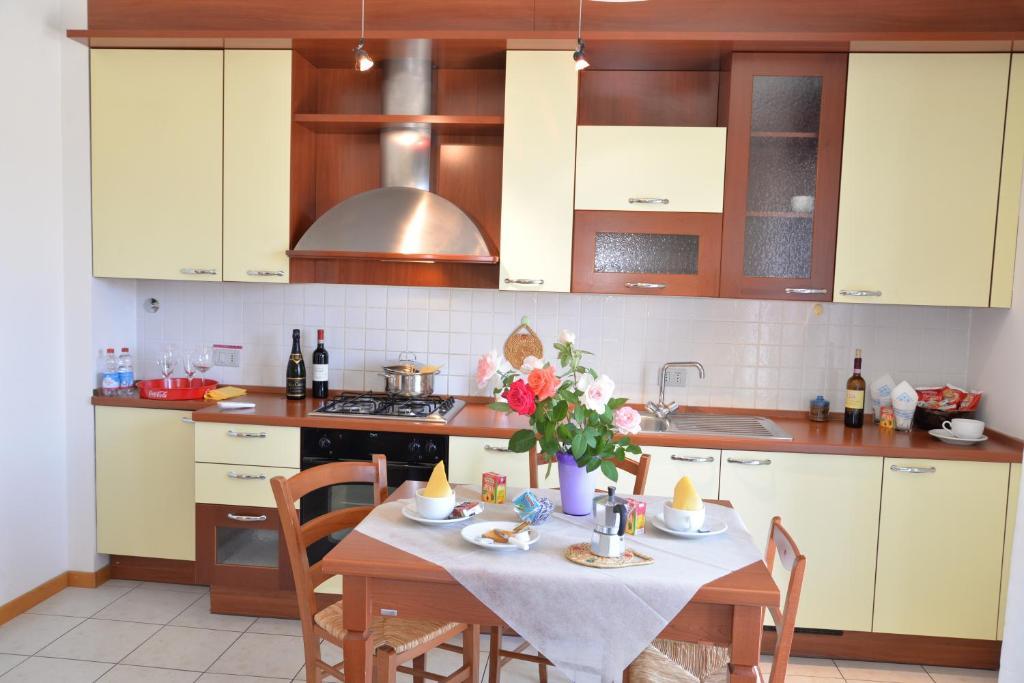 Residence Le Corniole