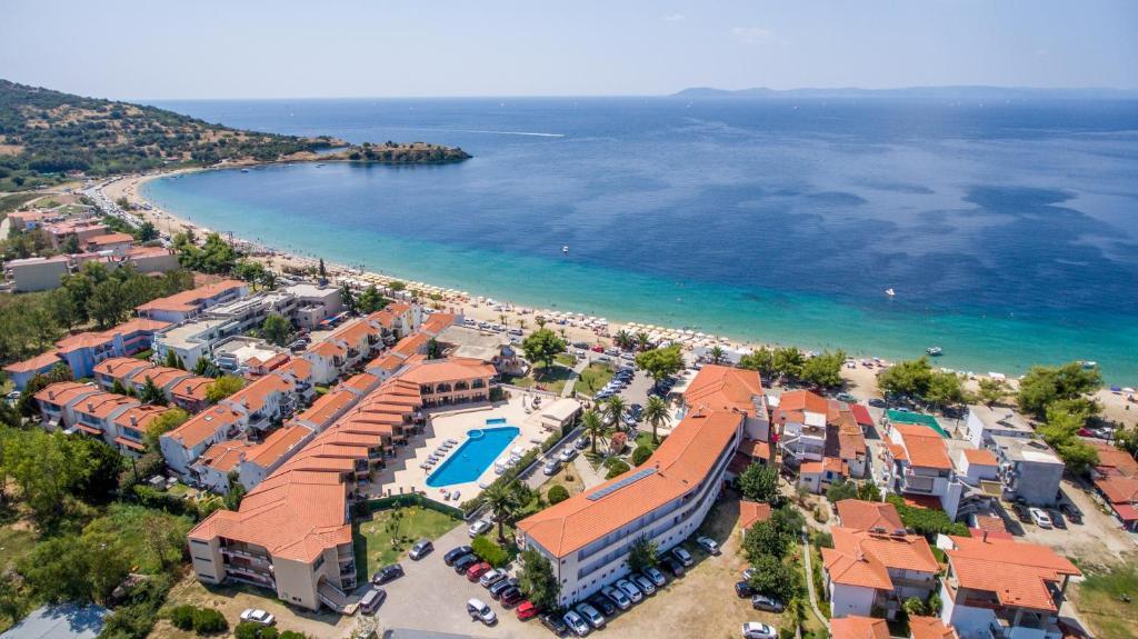 Toroni Blue Sea Hotel, Greece - Booking.com
