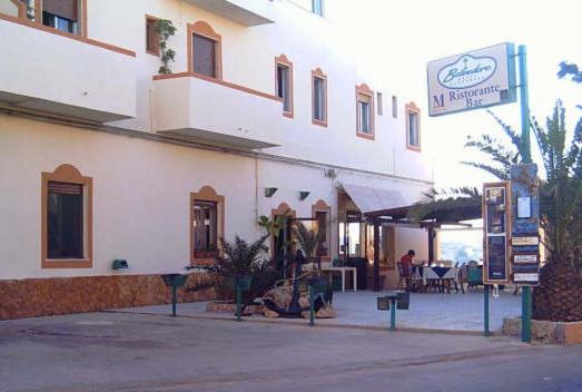 Hotel Belvedere Lampedusa, Lampedusa – Prezzi aggiornati per ...