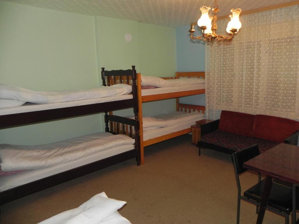 Guest Accommodation Azucki