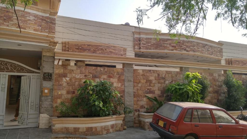 Rehaish Inn Gulshan, Karachi – Updated 2019 Prices