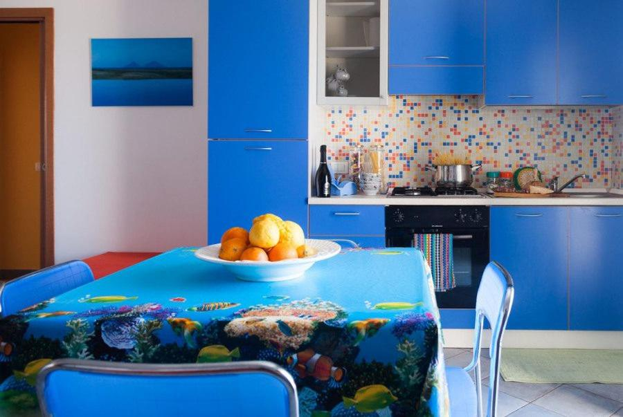 Residence Mare Blu