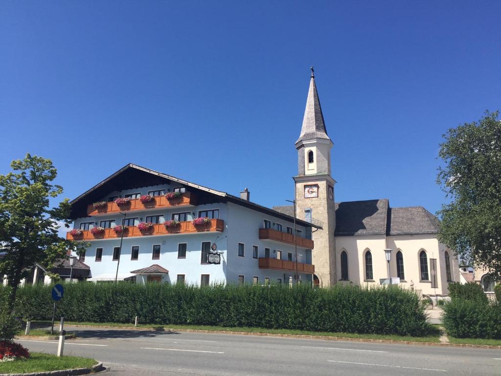 SAWA-ARION GmbH - Gemeinde Hof bei Salzburg