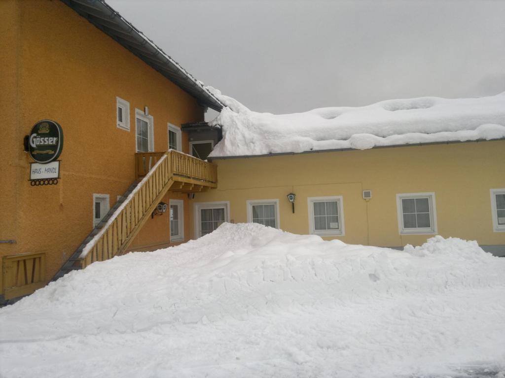 Hotel Mandl