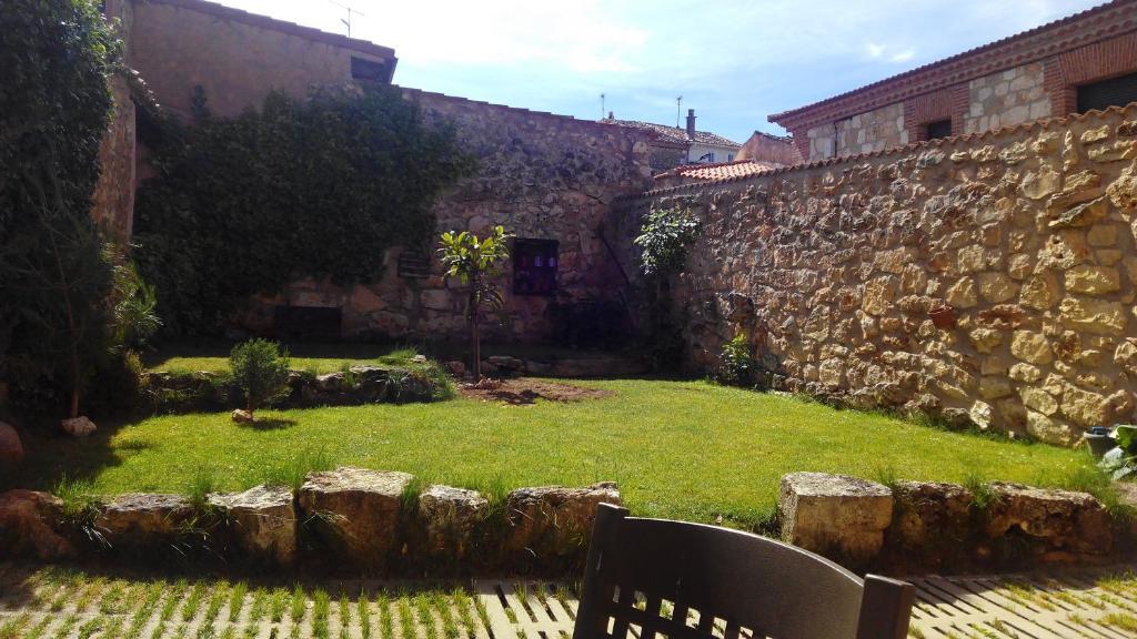 Casa de campo La Casa la Abuela Petra (España Solarana ...