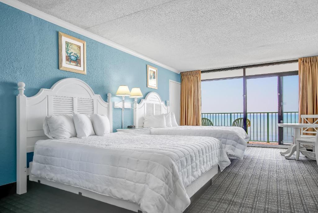Sand Dunes Resort Suites Myrtle