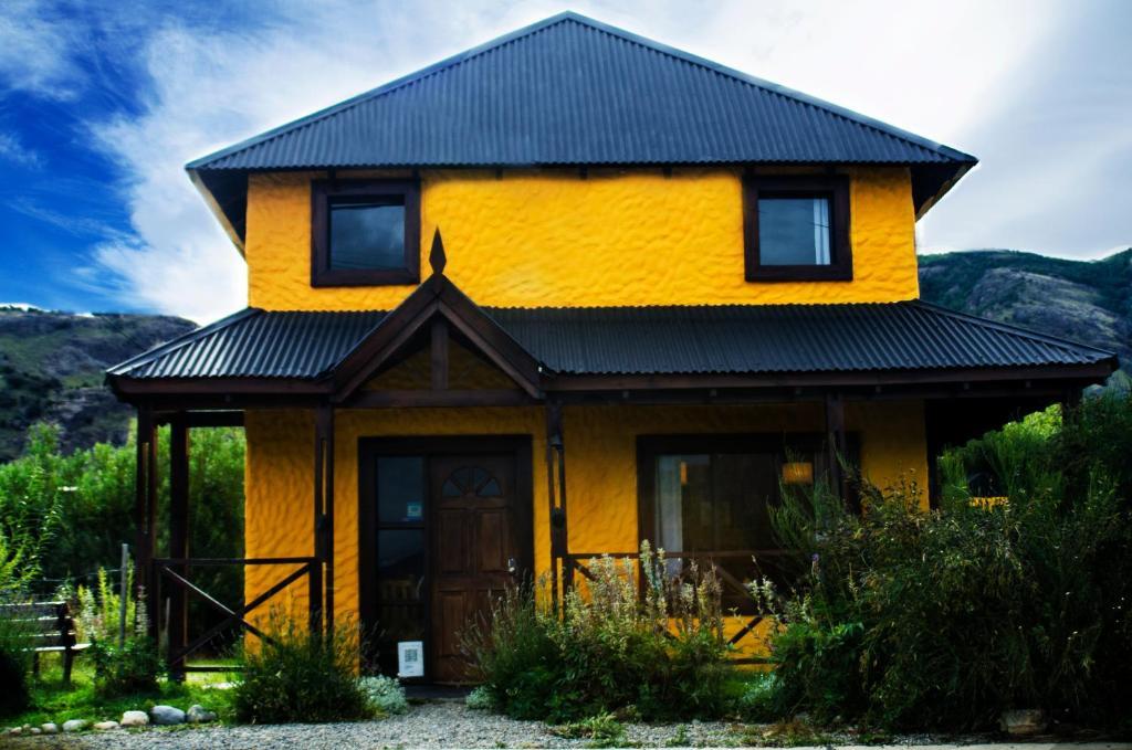 Hosteria Lago Viedma