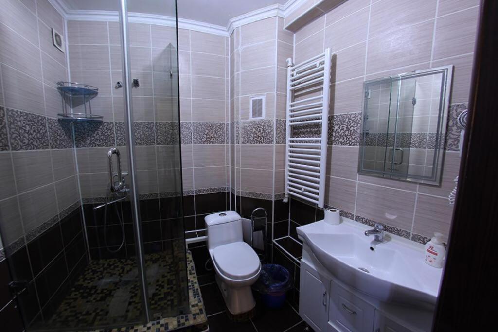 Apartments on Shevchenko 129