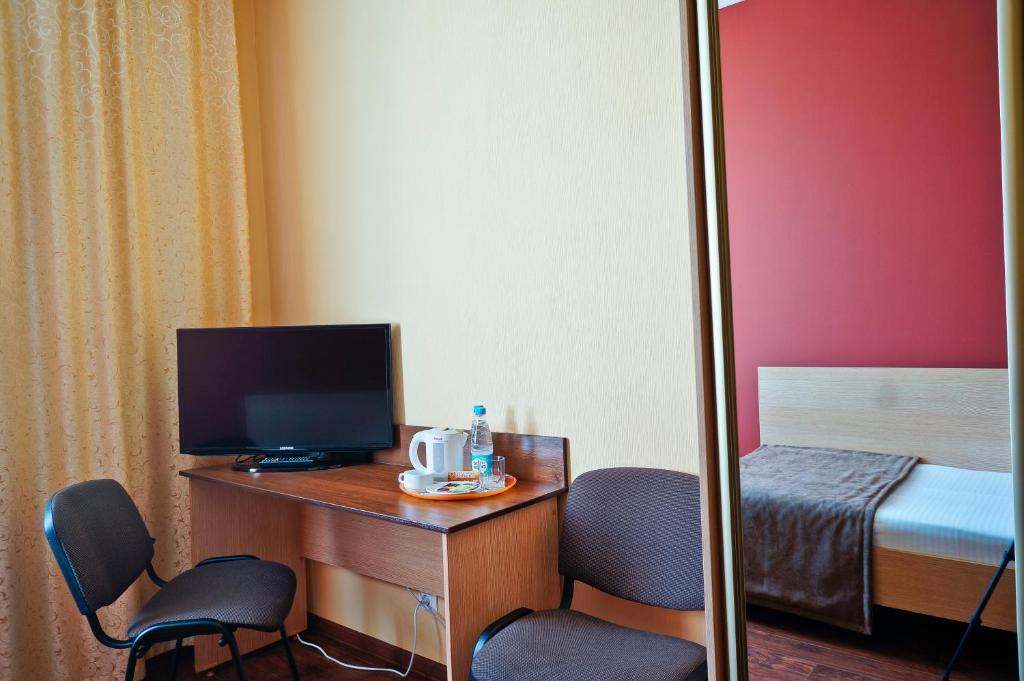 Hotel Ryabinka