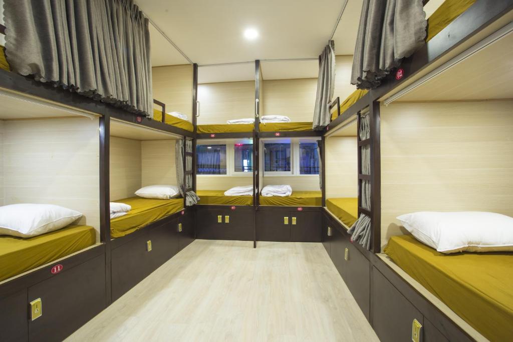 Saigon Marvel Hostel
