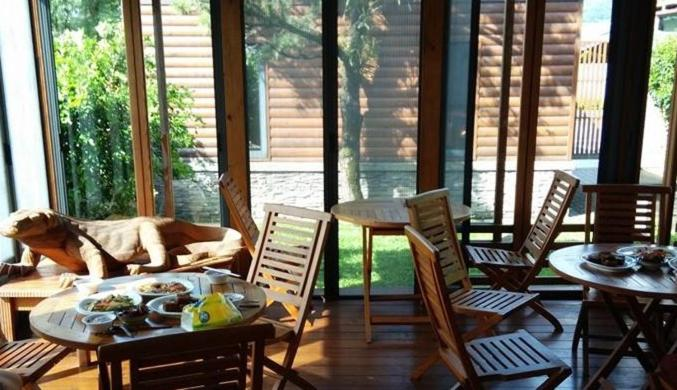 Sung-Ding Guesthouse
