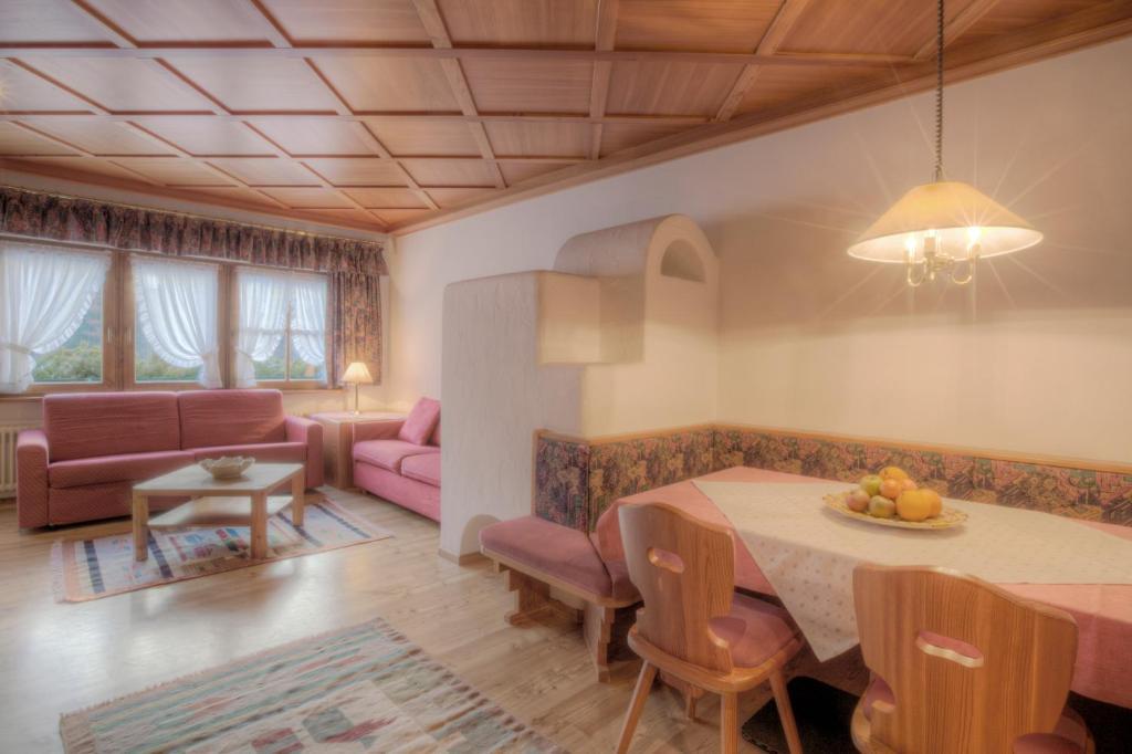 Residence Dolomieu