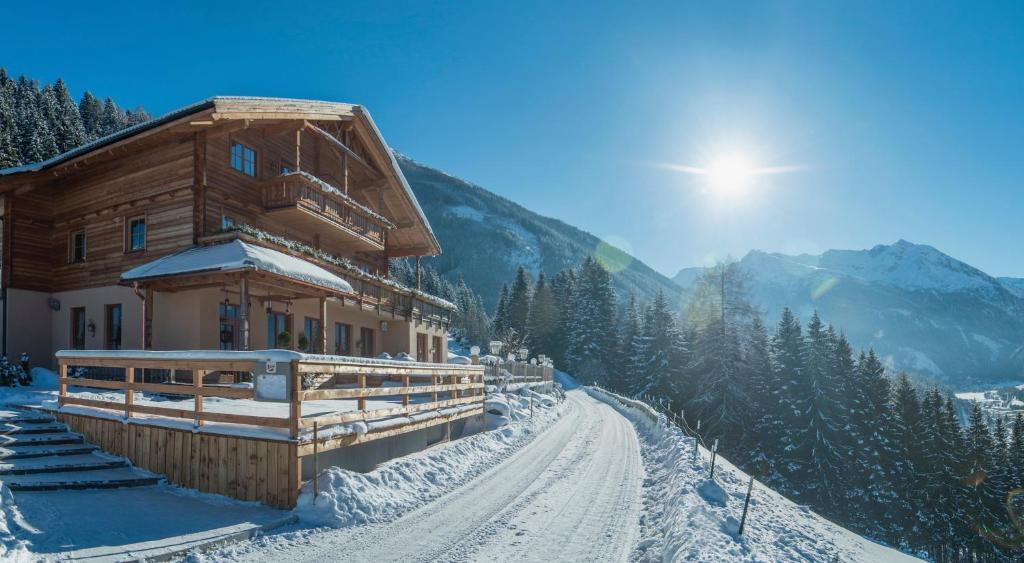 Alpenlodge Windischgratzhohe Bad Gastein Paivitetyt Vuoden 2020