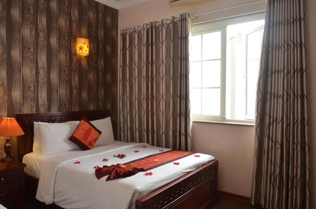 Day Use Offer (4 Hours Usage) - Deluxe Double Room