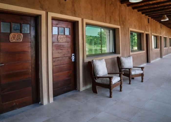 Condo Hotel Terrazas De Lobos Argentina Booking Com