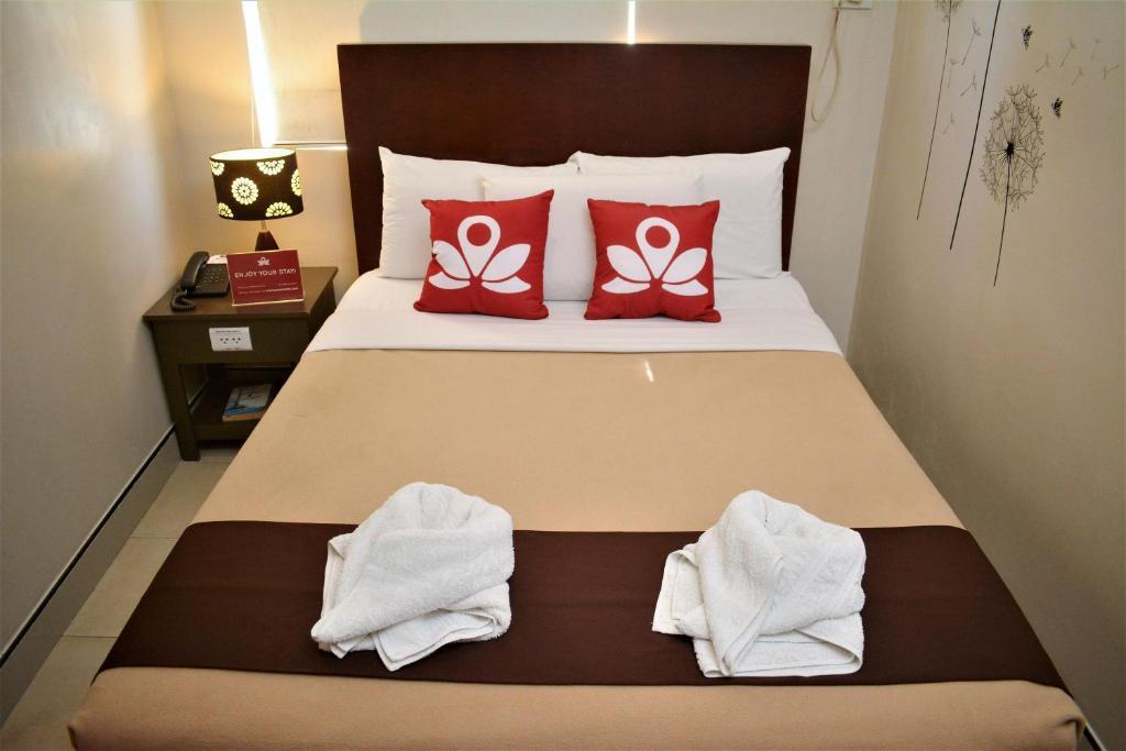 ZEN Rooms Malvar Road