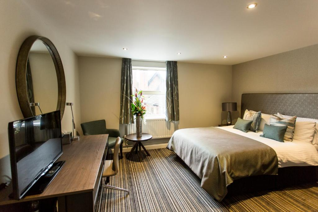 Woodland Grange Leamington Spa Updated 2020 Prices