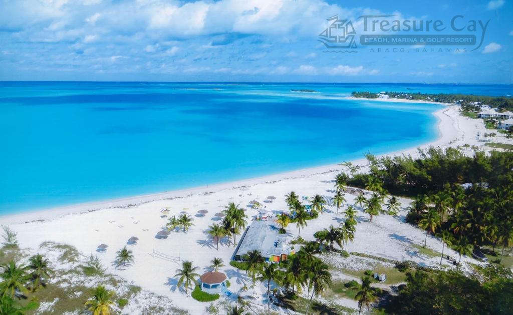 Treasure Cay Beach Resort Bahamas
