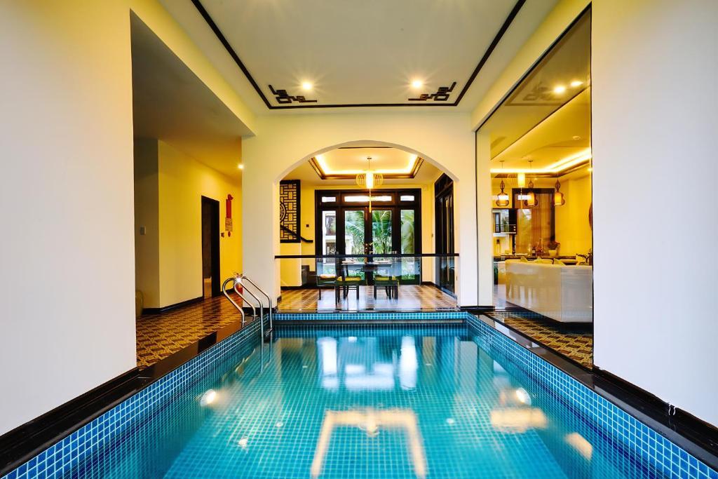 Koi Resort & Spa Hoi An