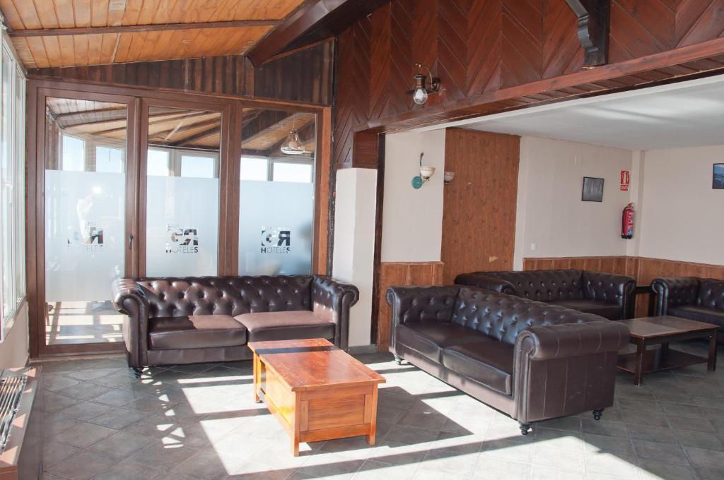 Hotel Reino Nevado (Spanje Sierra Nevada) - Booking.com