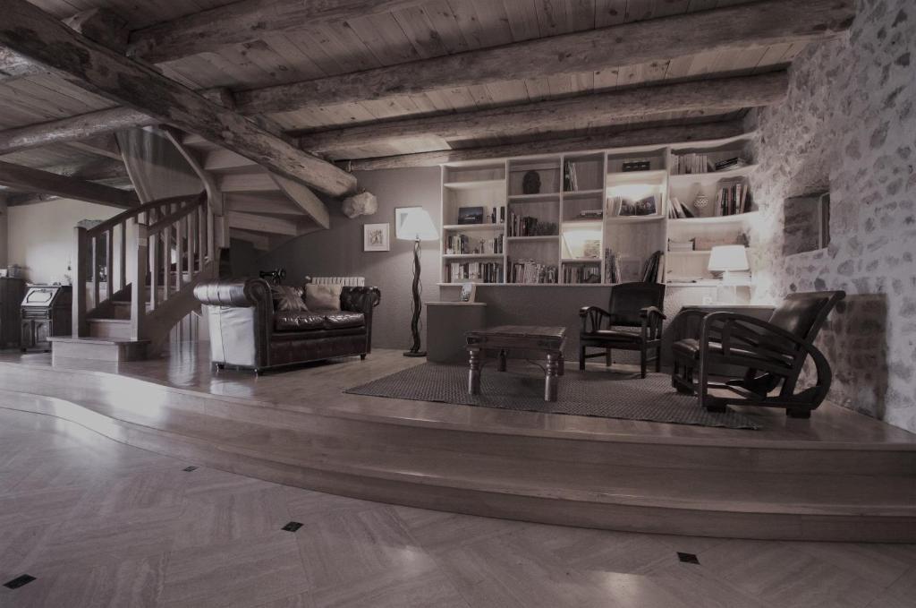 Chambre d'Hôtes La Paravent