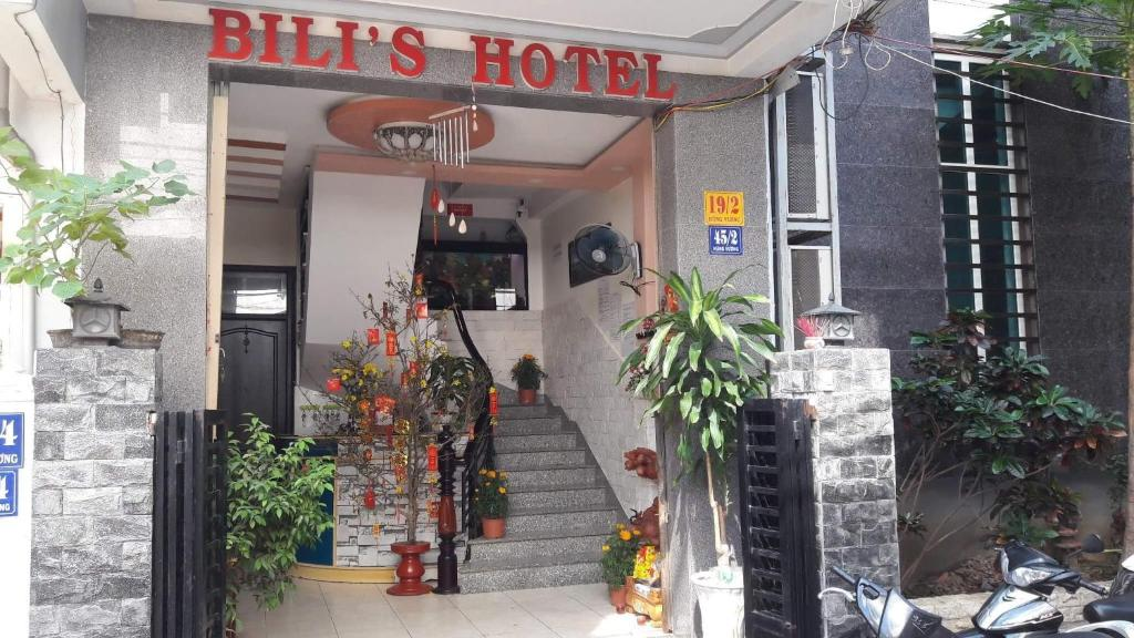 Bili's Guesthouse