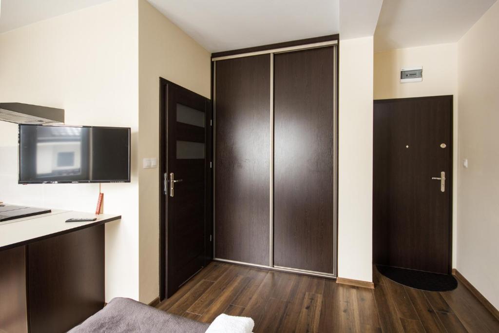 Apartamenty w Klaudynie