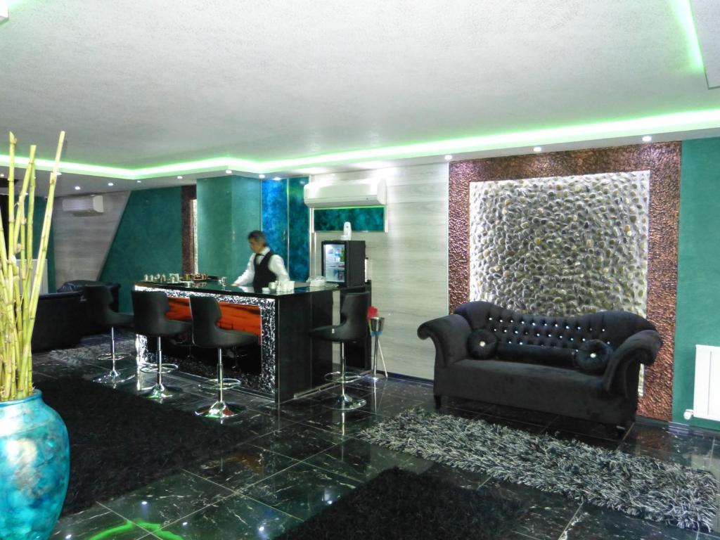 AG Sisli Residence