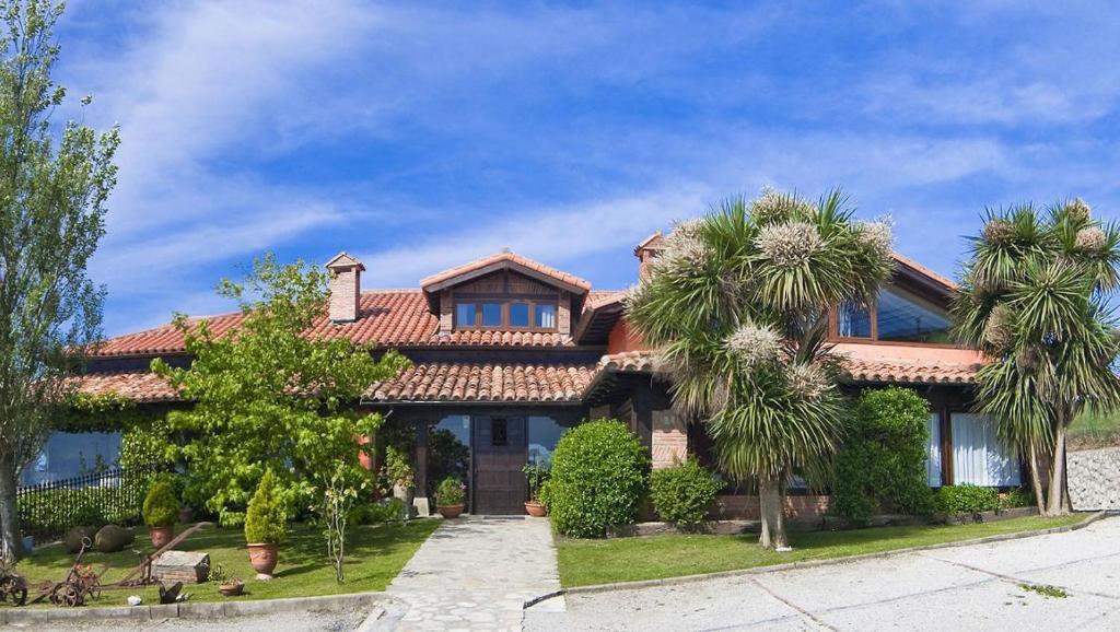 Casa de campo La Posada de Langre (España Langre) - Booking.com