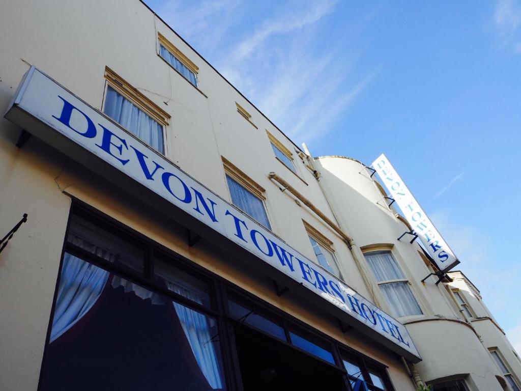 Devon Towers