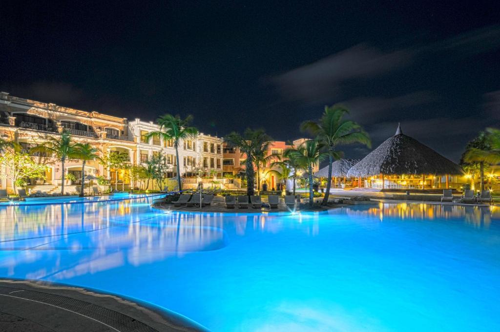 Ancora Punta Cana All Inclusive