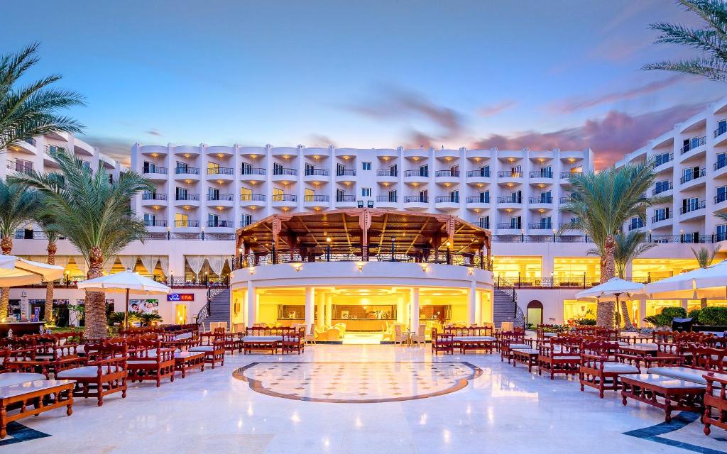 Hawaii Le Jardin Aqua Resort Hurghada Egypt Booking Com