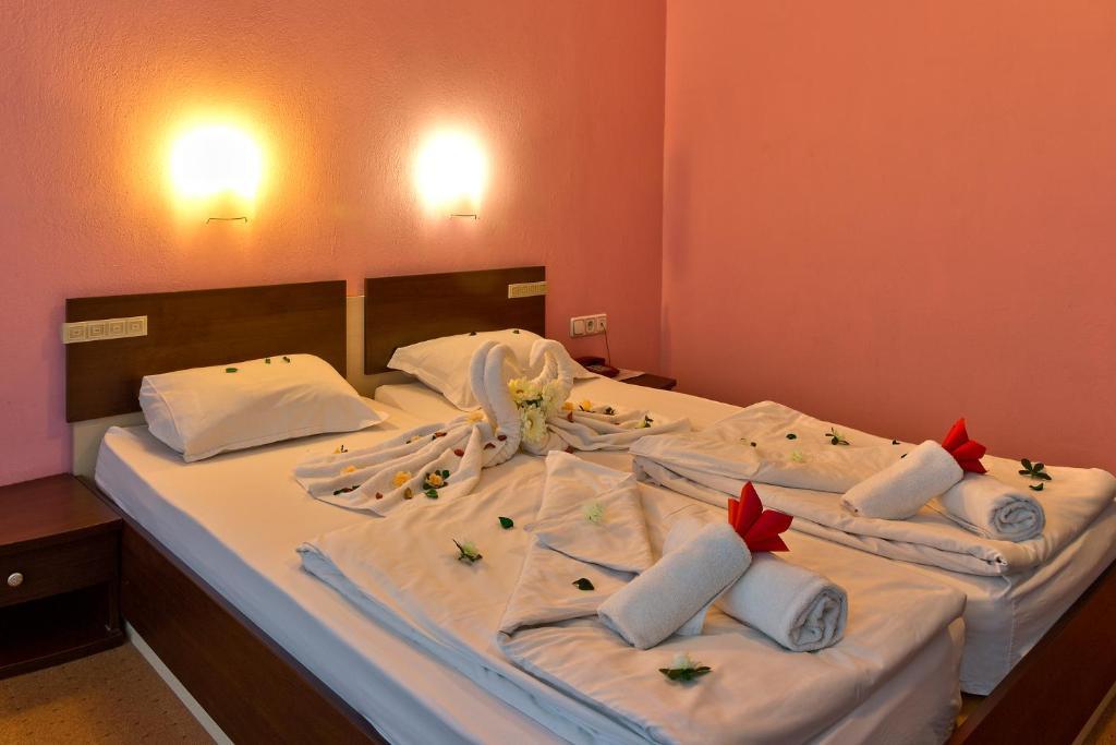 Легло или легла в стая в Family Hotel Gabrovo