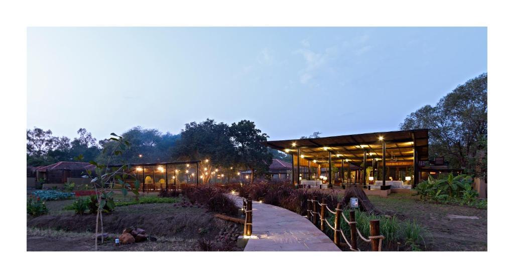 Jehan Numa Retreat Club & Spa